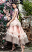 Cristallini SKA1056 Side Dress