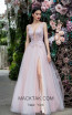 Cristallini SKA1059 Front Dress