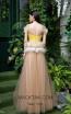 Cristallini SKA1061 Back Dress