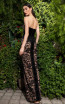 Cristallini SKA1062 Back Dress