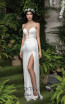 Cristallini SKA1064 Front Dress