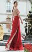Cristallini SKA233 Back Dress