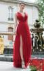 Cristallini SKA233 Front Dress
