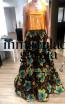 Inmaculada Garcia Indira Front Dress
