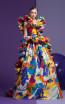 Isabel Sanchis Lina 245 Front Dress