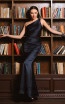 Jadore Australia JP101 Midnight Front Dress