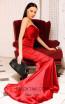 Jadore Australia JP107 Wine Side Dress