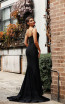 Jadore JX3032 Black Back Dress