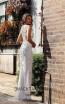 Jadore Australia JX3057 Ivory Back Dress