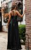 Jadore Australia JX3070 Black Back Dress