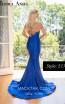 Jessica Angel 517 Back Dress