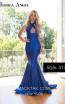Jessica Angel 517 Front Dress