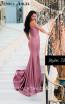 Jessica Angel 721 Back Dress
