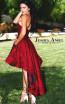 Jessica Angel 115 Back Dress