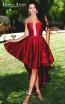 Jessica Angel 115 Front Dress