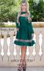 Jessica Angel 144 Front Dress
