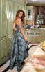 Jessica Angel 155 Back Dress