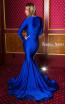 Jessica Angel 325 Back Dress