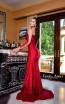 Jessica Angel 355 Back Dress