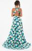 Jessica Angel 385 Back Dress