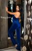 Jessica Angel 427 Back Dress