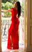 Jessica Angel 445 Back Dress