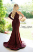 Jessica Angel 529 Back Dress