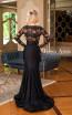 Jessica Angel 537 Back Dress