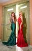 Jessica Angel 555 Back Dress