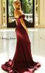 Jessica Angel 705 Back Dress