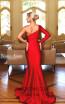 Jessica Angel 711 Back Dress