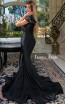 Jessica Angel 724 Back Dress