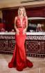 Jessica Angel 777 Front Dress