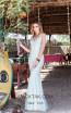 MackTak Collection 2382 Evening Dress