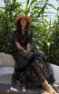 Miau By Clara Rotescu Kira Front Dress