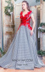 Missaki Couture MC3491 Dress