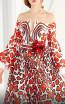 MNM 2590 Detail Dress