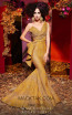 MNM Couture 2425 Front Dress