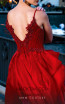 MNM Couture P4303 Back2 Dress