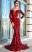 MNM F00564 Front Dress
