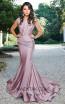 MNM L0001 Blush Dress