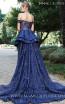 MNM N0134 Back Dress