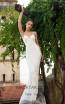 Pollardi Barbara Front Dress