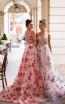 Pollardi Clemencia 5074 Back Dress