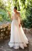 Pollardi Kathleen Front Dress