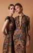 Pollardi 5085 Front Dress