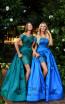 Tarik Ediz 50271 Dress