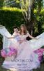Tarik Ediz 50410 Front Dress