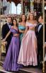 Tarik Ediz 50447 Front Dress