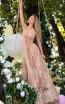 Tarik Ediz 50634 Front Dress